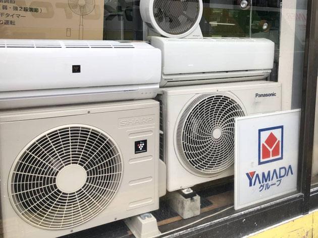 札幌で格安エアコンならワンスタイル