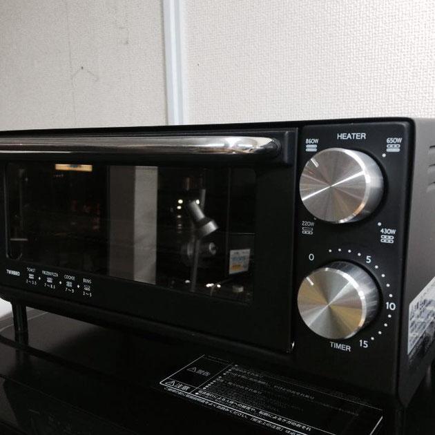 中古オーブントースター