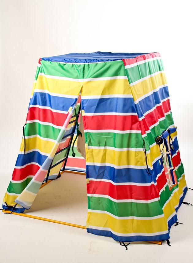 Палатка детские площадки
