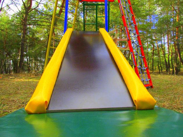 Детские спорт комплексы