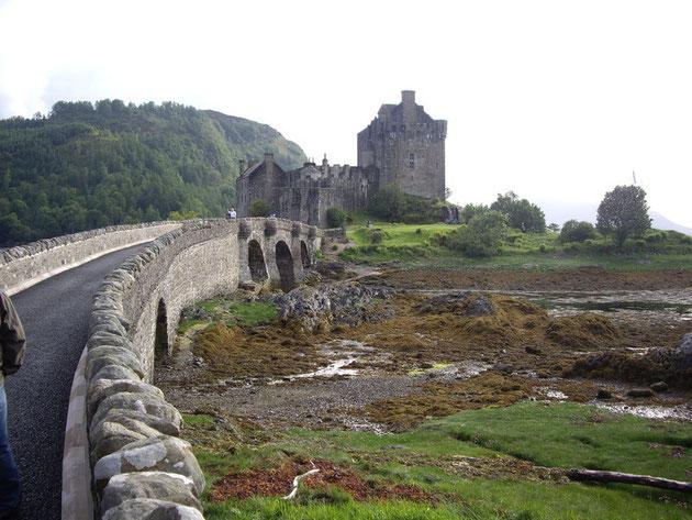 Château à Lower Ardelve