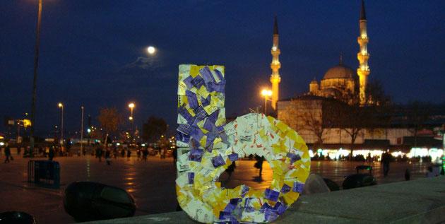 Interkulturelle Kunst, Fotokunst, Künstler mit deutsch-türkischen Wurzeln