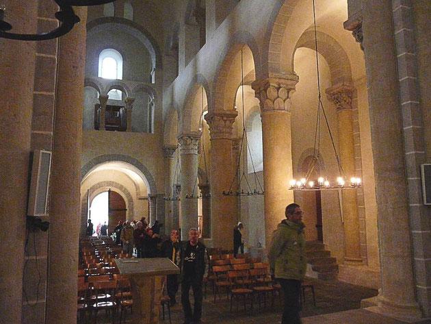 Eglise de Saint-Nectaire