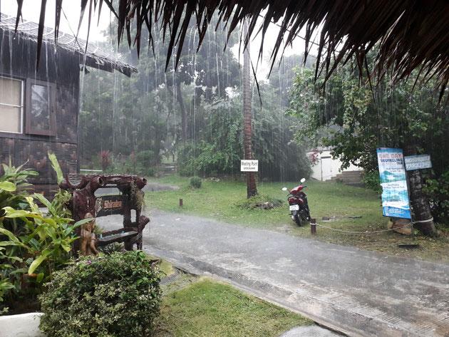 Monsun Koh Phangan