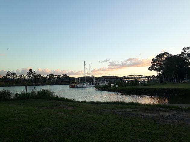 River Bundaberg