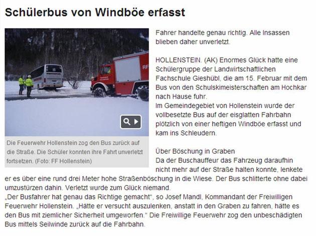 Quelle: http://www.meinbezirk.at/amstetten/chronik/schuelerbus-von-windboee-erfasst-d139361.html