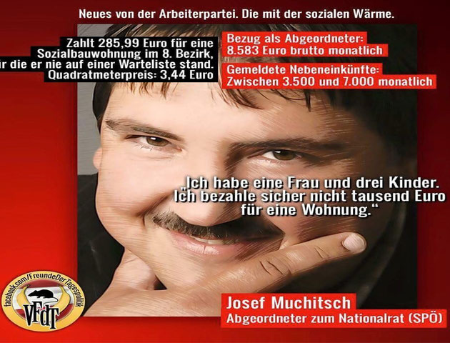 "Quelle: Facebook: ""Freunde der Tagespolitik"""