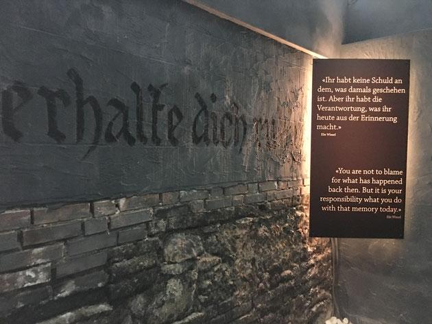 Fotoquelle: 1. Österr. Holocaust- u. Toleranzzentrum Graz https://www.hausdernamen.at/