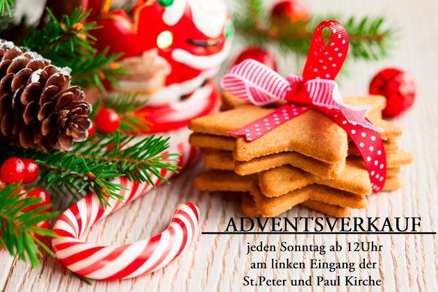 Ab dem 01.12.2013 findet unser Adventskauf mit Waffeln, Orangensaft und Glühwein statt.
