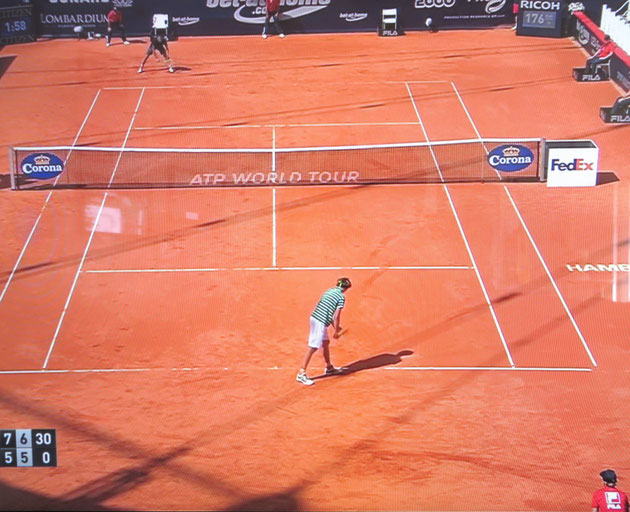 Alexander Zverev(ATP 285)