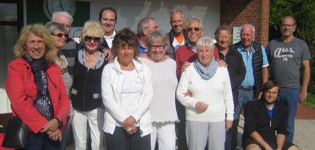 Teilnehmer 2016