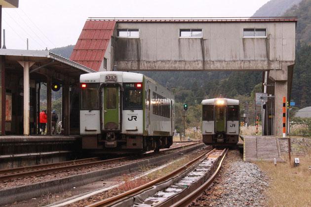米坂線-2