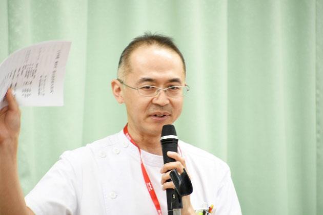 埼友草加病院 大澤 勲院長