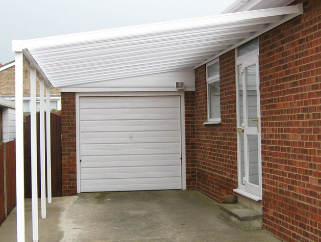 Quality Carports, Canopies & Covered Walkwaysl in Kent - carports ...