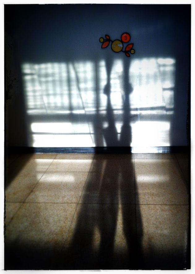 Selbstportrait, One Serendra, Floor 3
