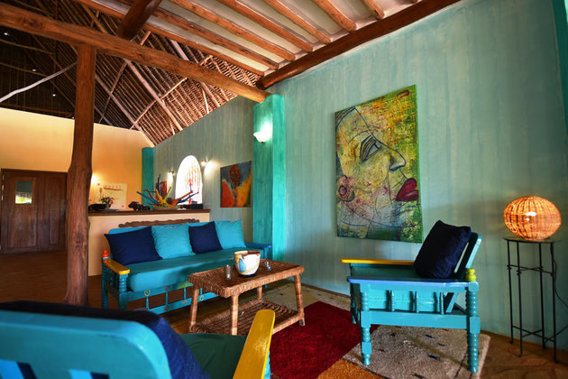 garden-of-life, lounge area, Kenya South Coast