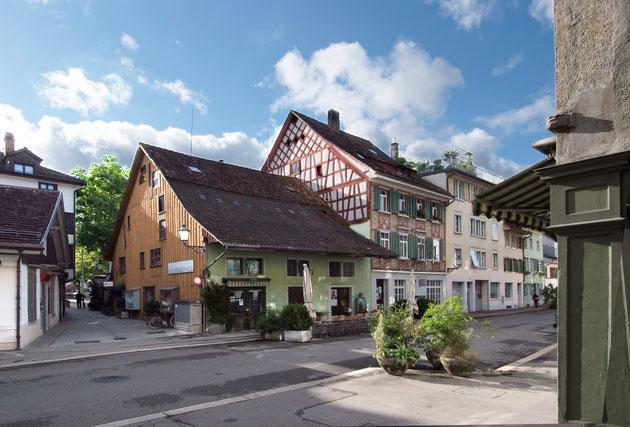 Neustadthus