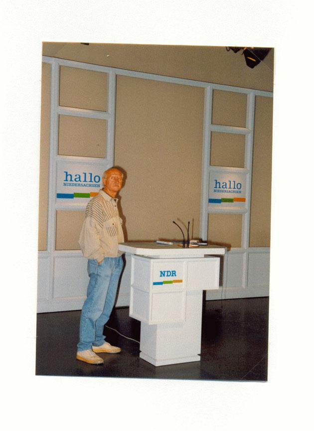 Nr. 32  Helmut Baumgarte, Kameramann