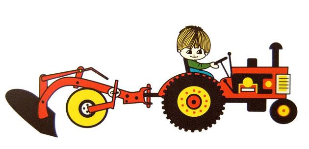 Smafolk - dänische Kindermode die Spaß macht!