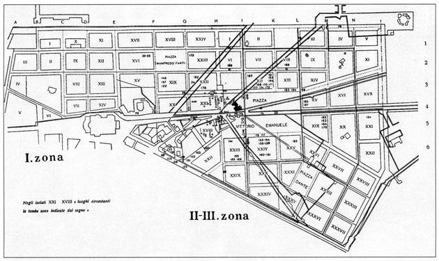 Necropoli dell'Esquilino: Di Giovanni Pinza - Pinza 1907, Pubblico dominio, WikiMedia