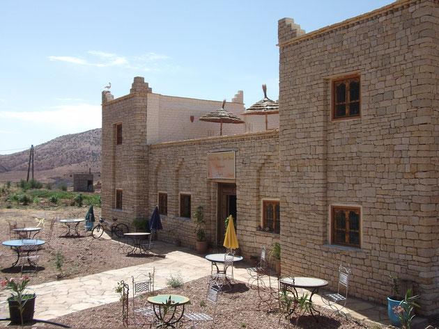 randonnée, Atlas, Maroc,Marrakech, Ouarzazate, trekking, réveillon