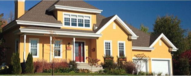 外壁-屋根の塗装-張替え-雨樋交換-コーキングなど建物の外装リフォーム