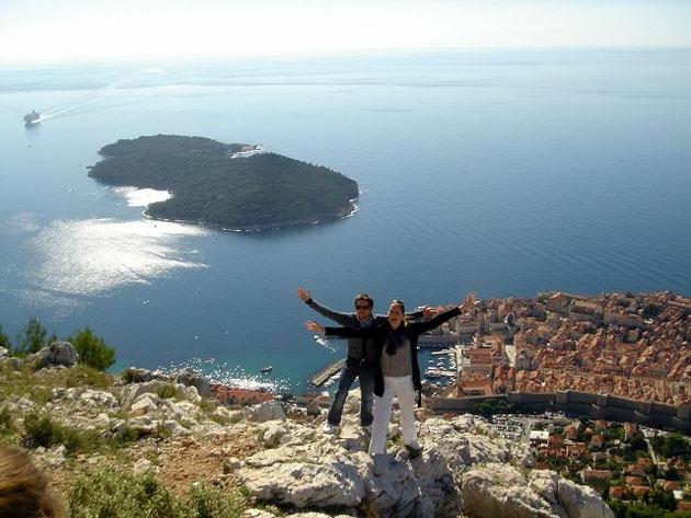 Dubrovnik - Altstadt