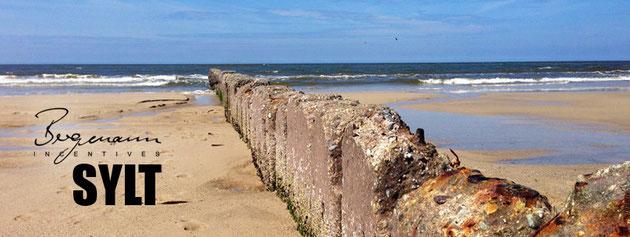 Sylt - Beach
