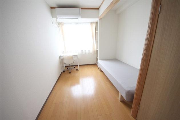 404号室