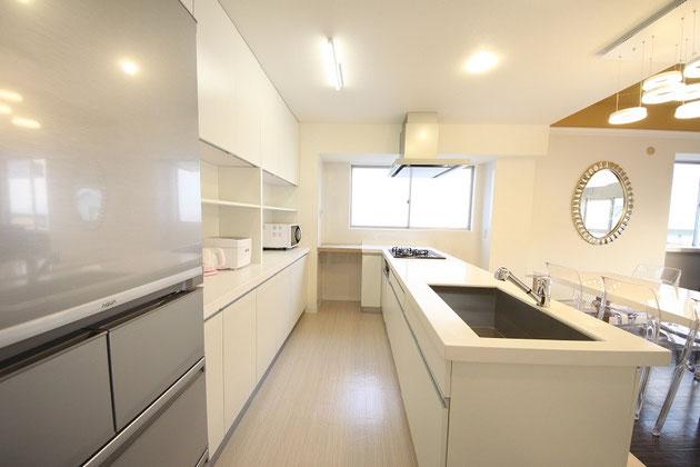 3F Kitchen