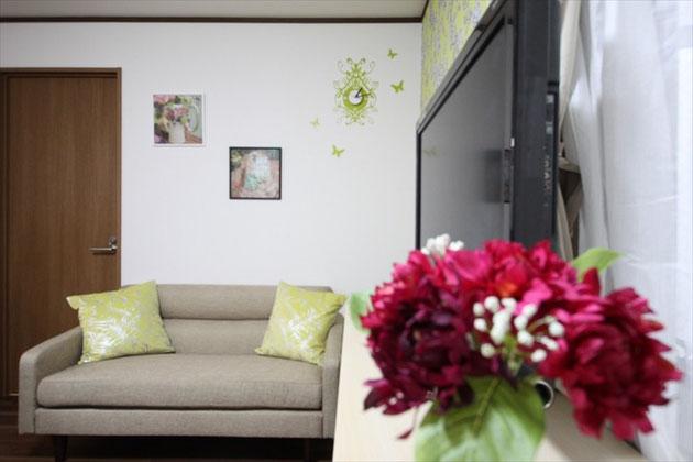 Livng room