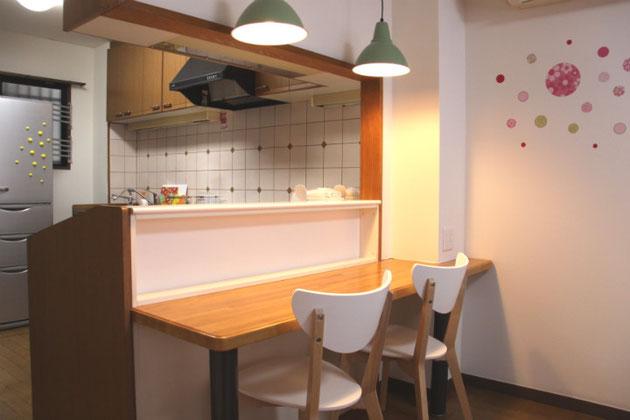 廚房系統櫥櫃