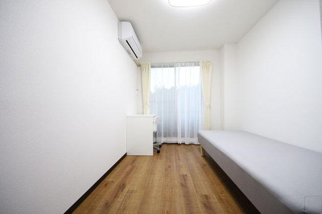 201号室