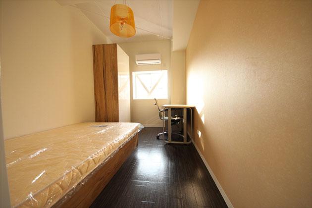 304號室