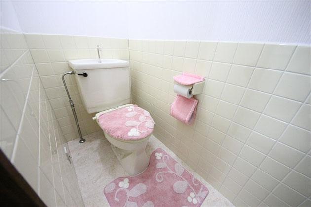 2층화장실