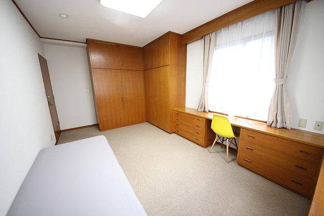 505號室