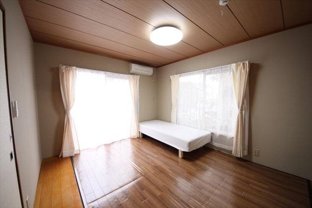 101號室