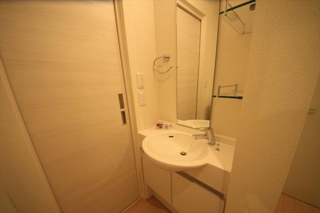 洗面室3F