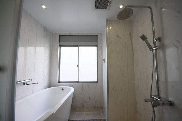 3F Bath room