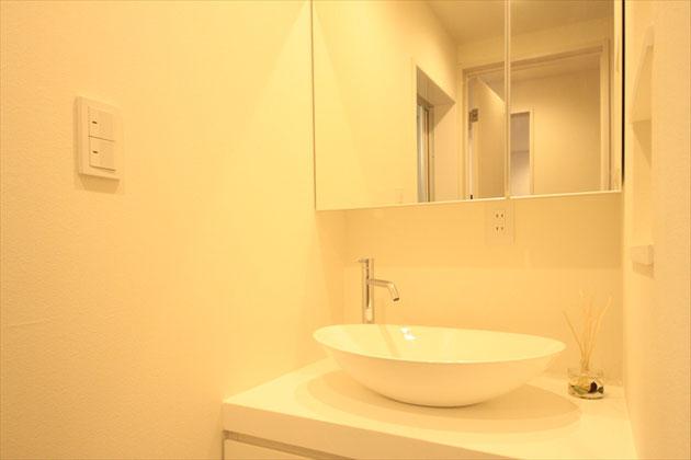 1F Washing room