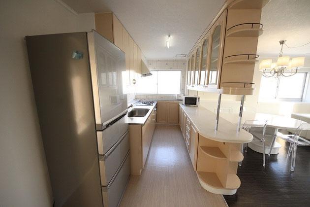 4F Kitchen