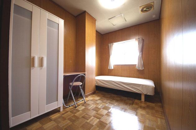 504號室