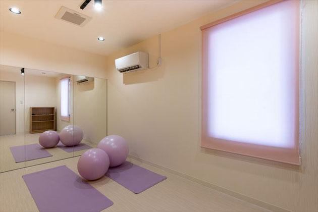 健身室(女性専用)
