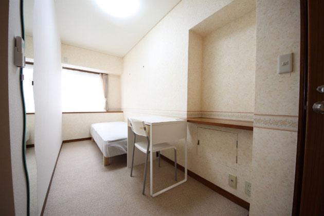 203b号室
