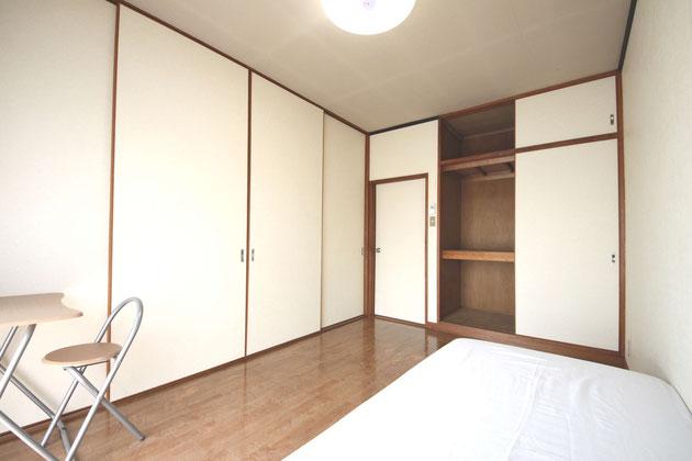 502號室