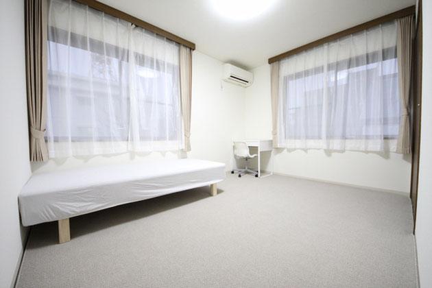 202號室