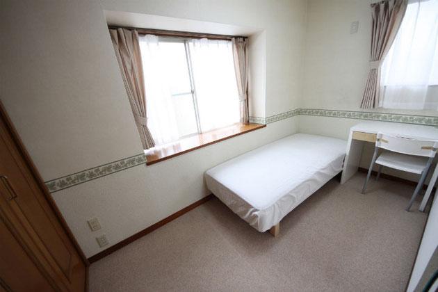 204a号室