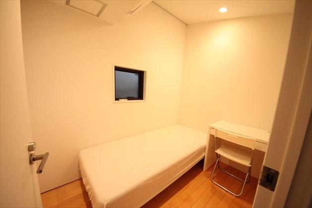 302號室