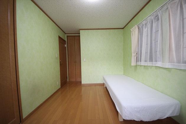 203號室