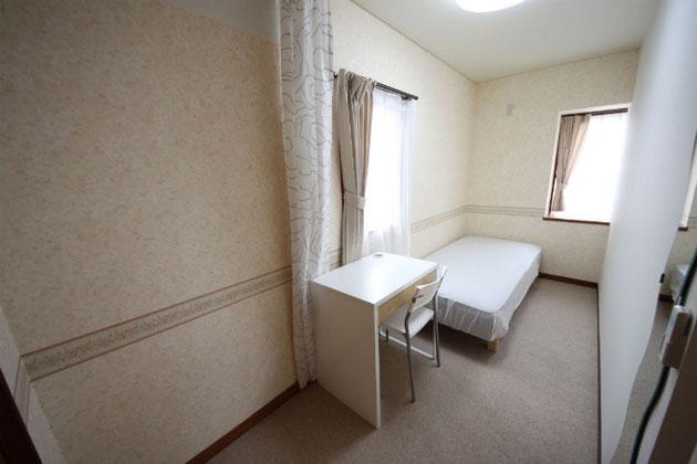 203a号室